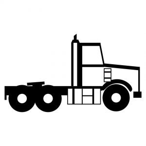 US-Trucks 1:8
